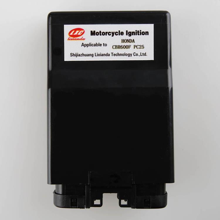CBR600F PC25 MV9