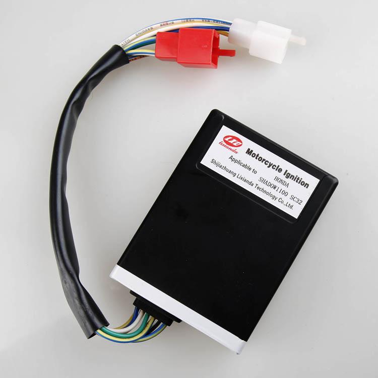 SHADOW1100 SC32 92 TID