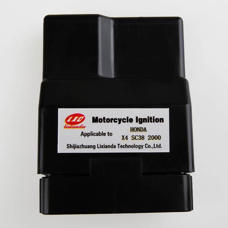 X4 SC38 2000
