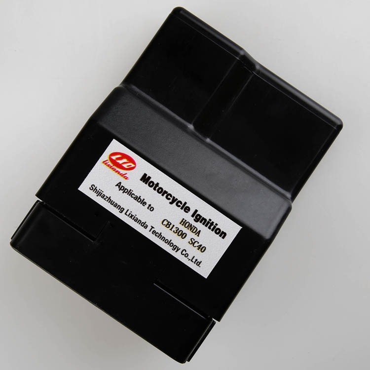 CB1300SF SC40 2002 MBR