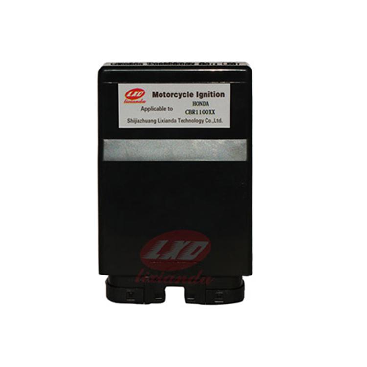 CBR1100XX SC35 MAT 96-98
